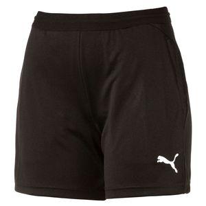 Puma Liga - Damen Training Shorts kurze Hose