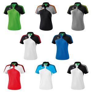 Erima Premium One 2.0 - Damen Polo Shirt