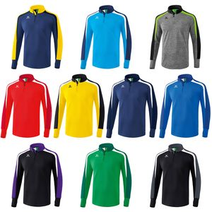 Erima Liga 2.0 - Herren Trainingstop Langarm Shirt