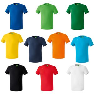 Erima Casual Basics - Herren Teamsport T-Shirt
