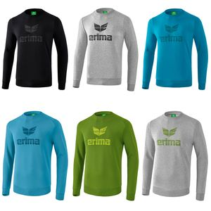Erima Essential Basics - Herren Sweatshirt Trainingspullover