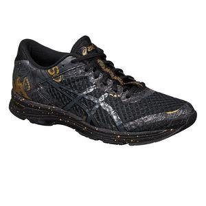 Asics Gel-Noosa Tri 11 - Herren Laufschuhe Running Schuhe - 1011A631-001 schwarz