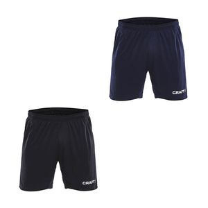 Craft Progress - Herren Practise Shorts kurze Hose