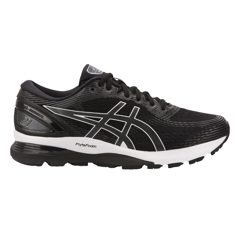 Asics Gel Nimbus 21 Wide Herren Laufschuhe Running Schuhe
