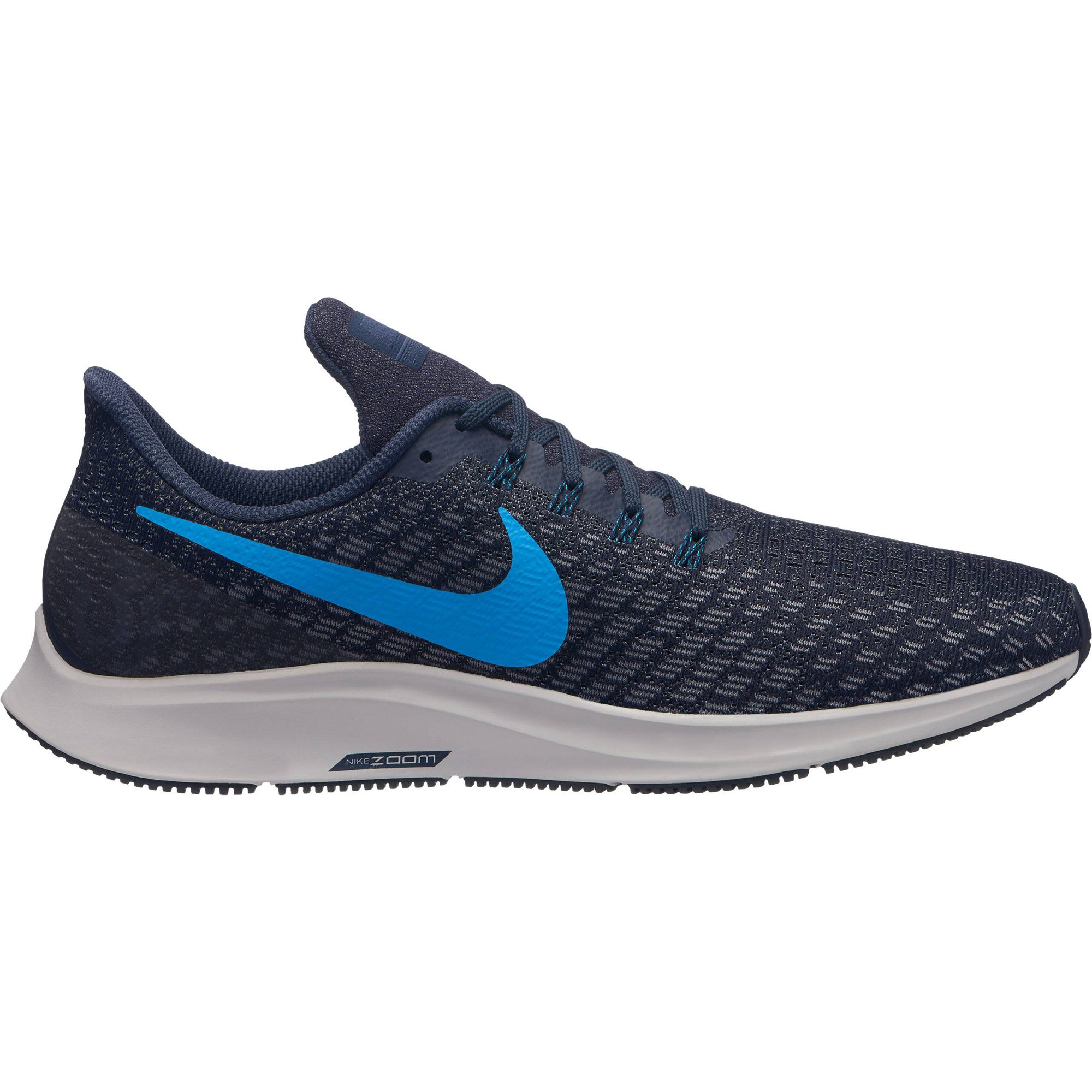 various colors free delivery new specials Nike Air Zoom Pegasus 35 - Herren Laufschuhe Running Schuhe - 942851-401  dunkelblau