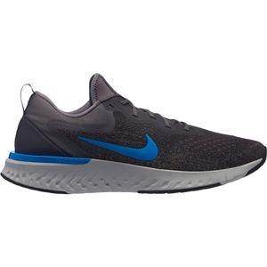 Nike Odyssey React - Herren Laufschuhe Running Schuhe - AO9819-008 grau