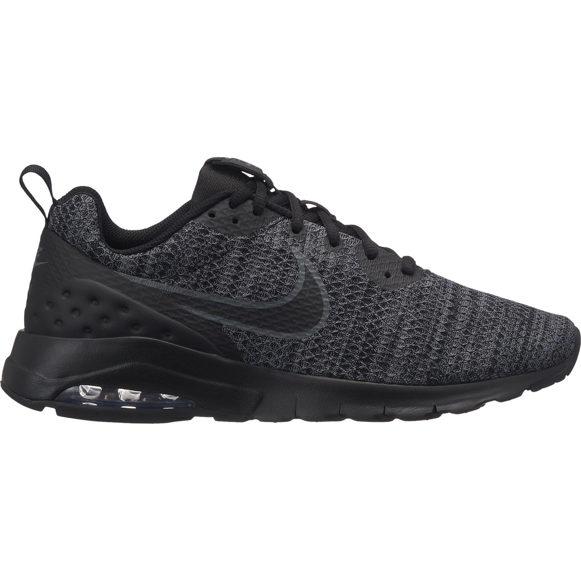 Nike Air Max Motion LW LE - Herren Sneaker Freizeitschuhe Turnschuhe - AO7410-002 schwarz