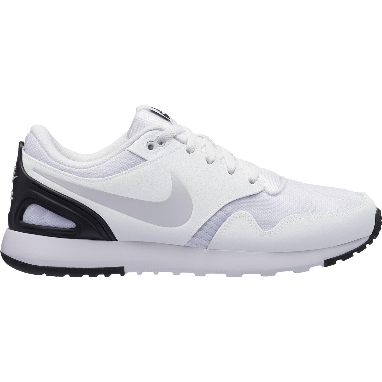 Nike Air Vibenna Herren Freizeitschuhe Sneaker 866069 101 weißschwarz
