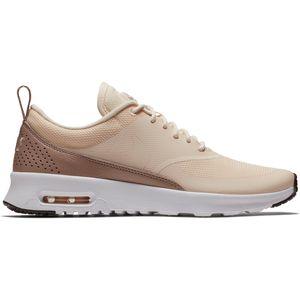 Nike Air Max Thea FS - Damen Sneaker Freizeitschuhe - 599409-804 beige