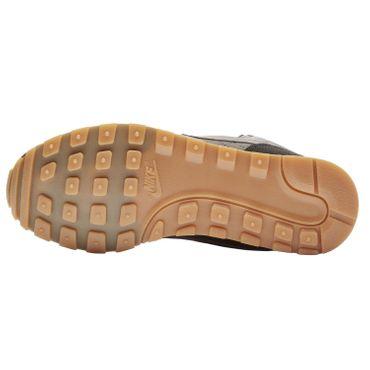 Nike Mid Runner 2 - Damen Laufschuhe Sneaker Freizeitschuhe - 845059-004 schwarz