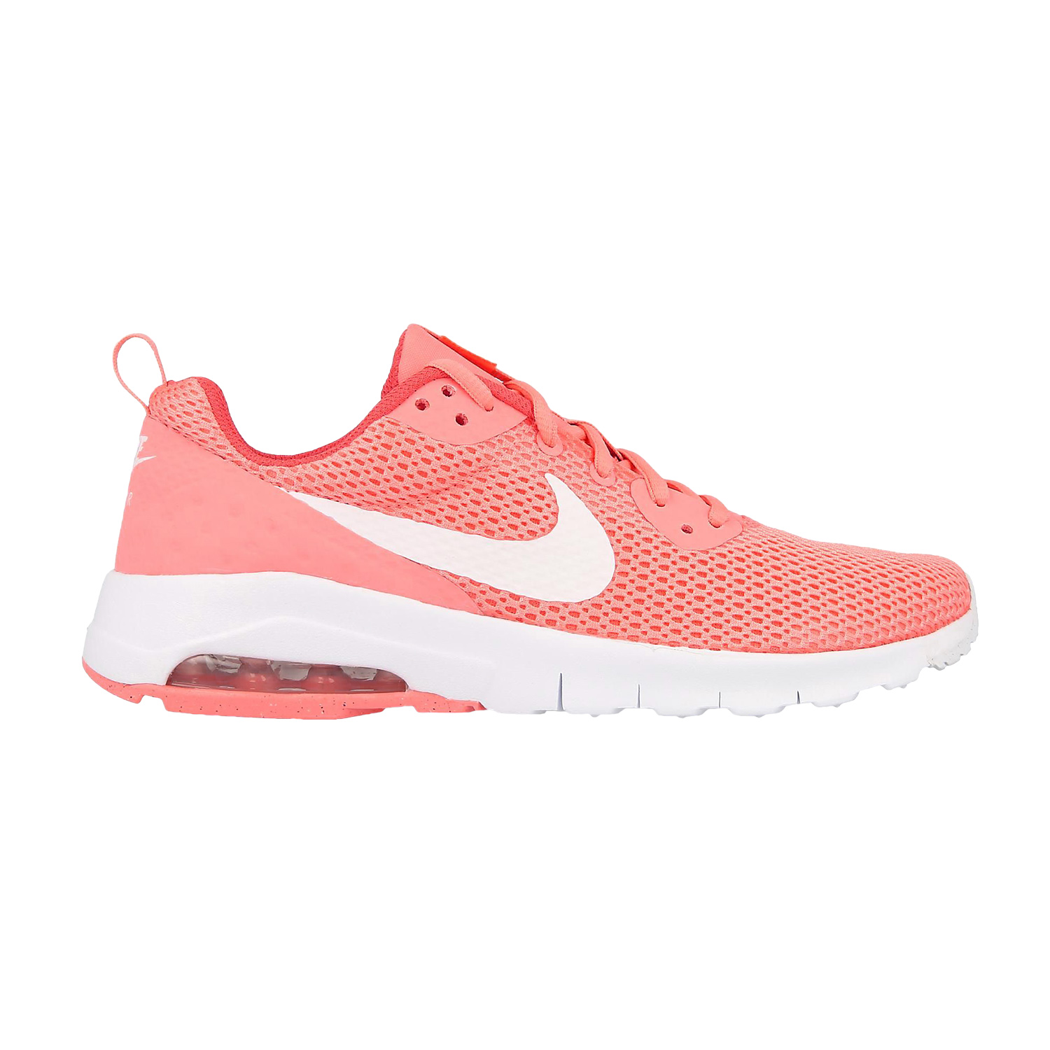 d417036f7e1902 Nike Air Max Motion Low - Kinder Sneaker Freizeitschuhe - 917654-601 pink  001