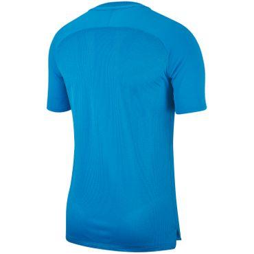Nike FC Barcelona - Herren Squad Top Trainingsshirt Shirt - 894294-482 blau