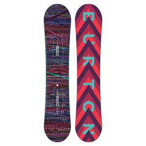Burton Feather - Damen Snowboard - 10696104 multicolor