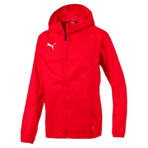 Puma Liga - Herren Training Rain Jacket Core - 655304-01 rot