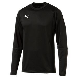 Puma Liga - Herren Training Sweat Shirt - 655669-03 schwarz