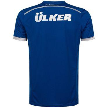 adidas Fenerbahce Istanbul - Herren 3rd Jersey Ausweichtrikot - H78979 blau