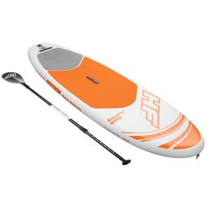 Hydro Force Journey - Stand up Paddle - 65302 orange/weiß