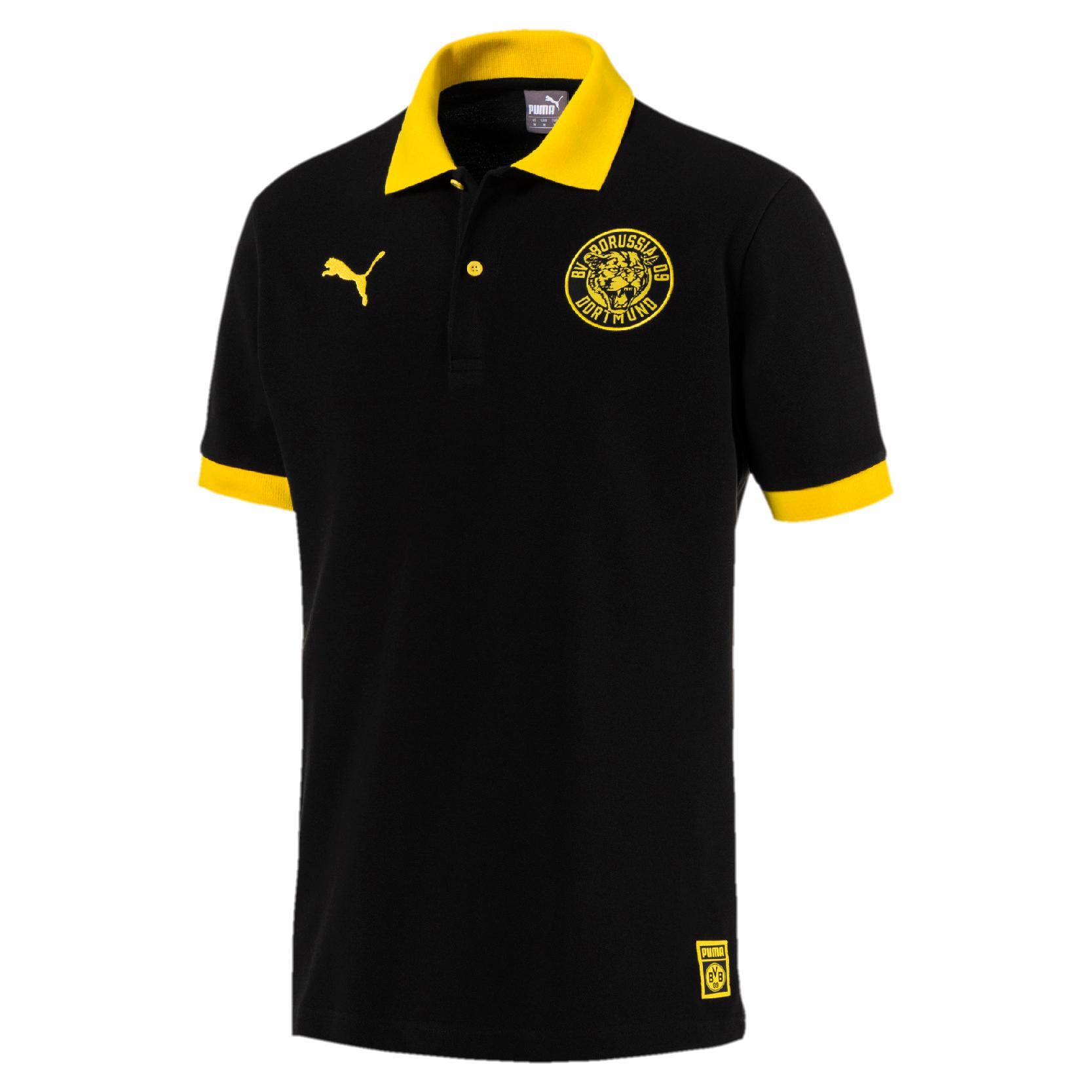 Puma Herren Poloshirts für 14,99€ inkl. Versand