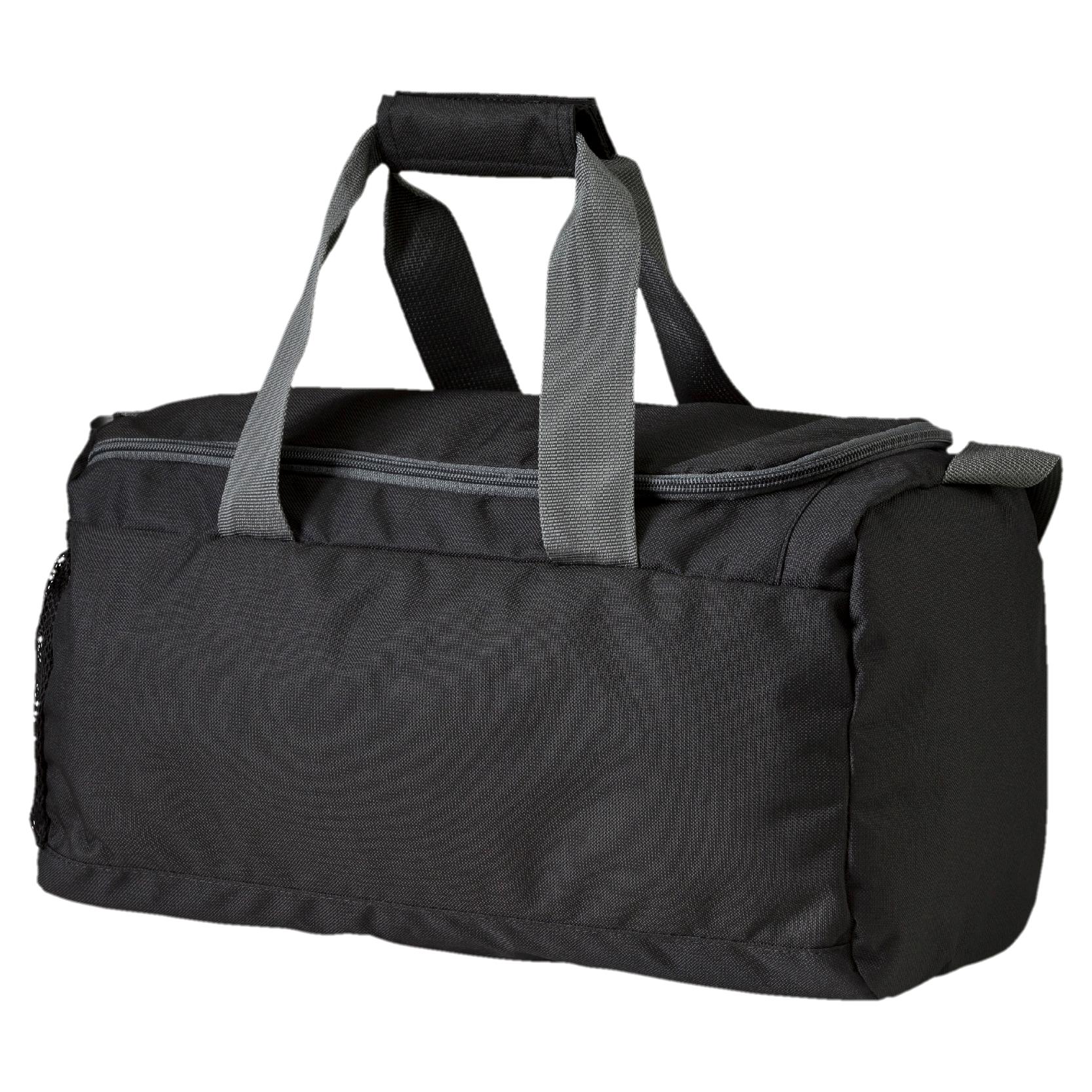 Puma Fundamentals Sports Bag XS - Sporttasche Trainingstasche - 073501-01  schwarz