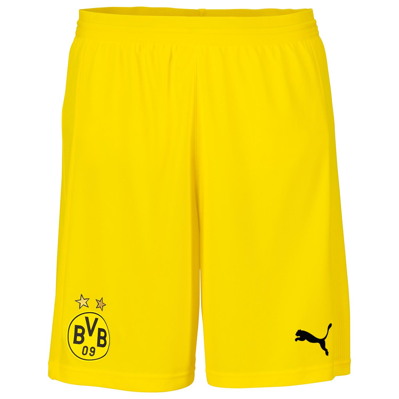 Puma BVB Board Shorts kids 746793 11 Boardshorts Borussia Dortmund