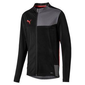 Puma ftblNXT Track Jacket - Herren Trainingsjacke  - 656446-01 schwarz