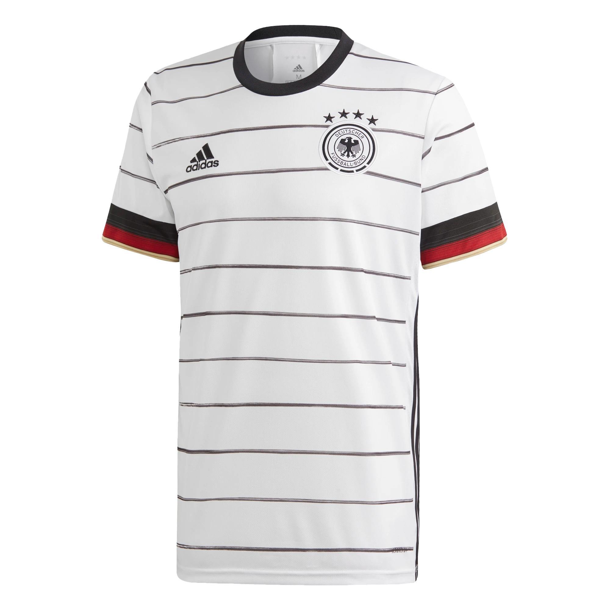 Adidas Deutschland Heimtrikot 2020 Authentic ab 89,00