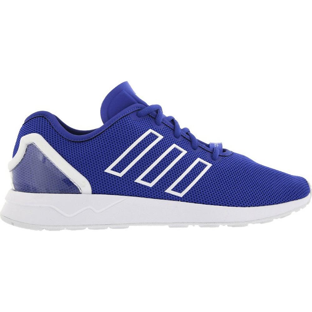 adidas ZX Flux ADV Herren Sneaker Freizeitschuhe Laufschuhe S79007 blau