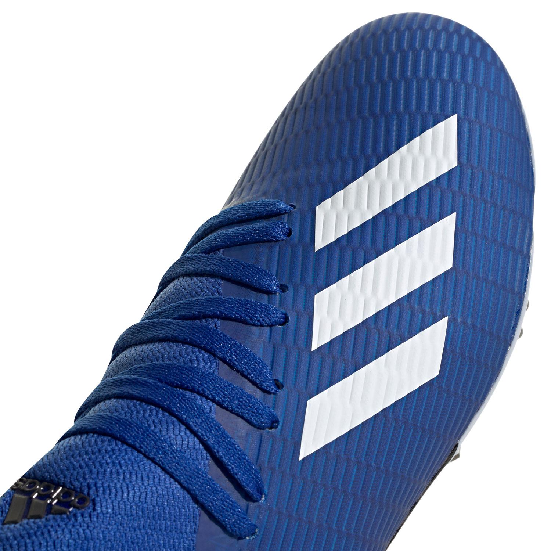 adidas nockenschuhe blau
