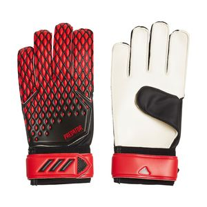 adidas Predator 20 Training - Torwart Handschuhe Goalkeeper Gloves - FH7295 rot/schwarz-