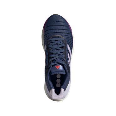 adidas Solar Glide 19 - Damen Running Jogging Schuhe - EE4333 indigo