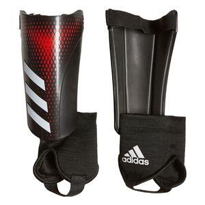 adidas Predator 20 Match Schienbeinschoner - FL1392 schwarz/rot