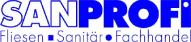 Sanprofi - Fliesen Sanitär Fachhandel