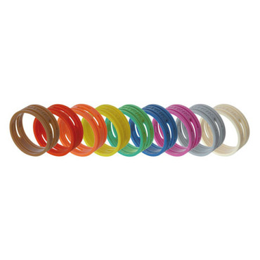 Neutrik XX-Series colored ring