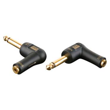 DAP-Audio XGA10 - Jack/M mono > Mini Jack/F, 90°