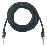 DAP-Audio FL17 - Road Guitarcable straight Ø7 mm 001