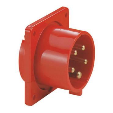 ABL CEE Form 16A 5 Pin Socket Male
