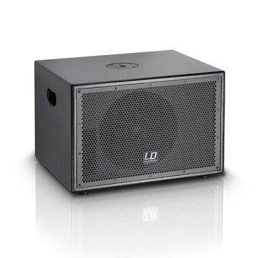"LD Systems INSTALLATION Serie - 10"" Subwoofer aktiv"