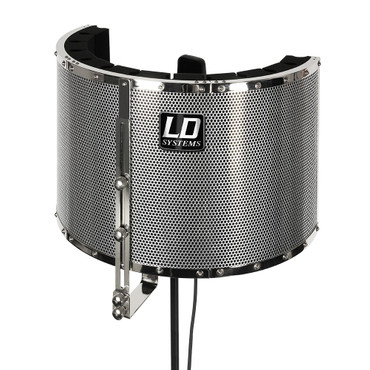 LD Systems RF1 - Mikrofon Filter