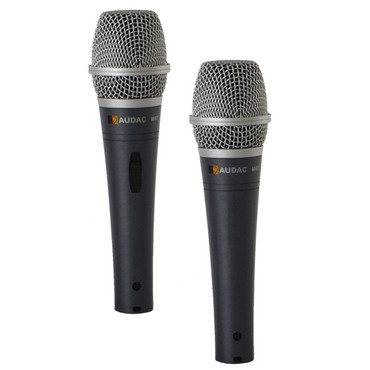 Audac M 66 - Gesangsmikrofon