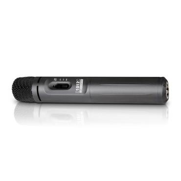 LD Systems D 1012 C - Mikrofon Kondensator