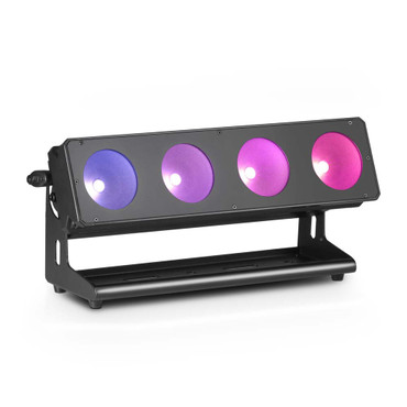 Cameo PIXBAR 450 CPRO - Professionelle 4 x 30 W COB LED Bar