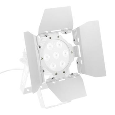 Cameo Studio PAR BARN DOOR 1 WH - Flügelbegrenzer für Studio Mini Par weiß