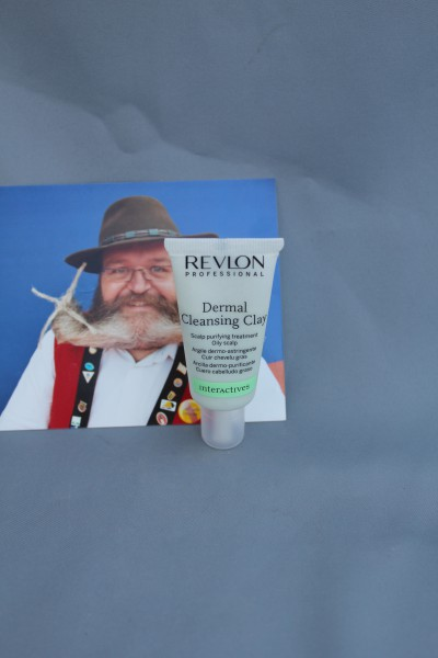 Dermal Cleansing Clay 18 ml Interactives Revlon