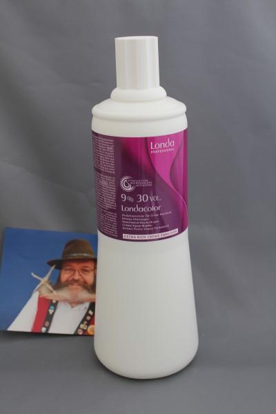 Londa Cream Peroxid 1000 ml Wasserstoffperoxid