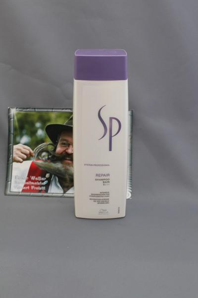 SP Repair Shampoo 250 ml Wella
