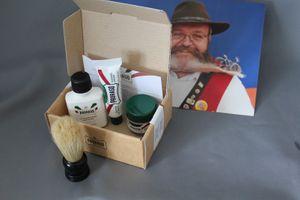 Proraso Shave Travel Kit - Reiseset