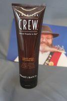 American Crew Light Hold Styling Gel - Mittlerer Halt 250 ml