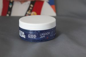 NEU Goldwell StyleSign Lagoom Jam Volume Gel 25 ml Reisegröße Ultra Volume