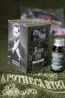 Apothecary87 Original Recipe Beard Oil Bartöl 10 ml