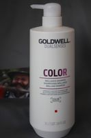 NEU Goldwell Dualsenses Color Brillanz Shampoo 1000 ml